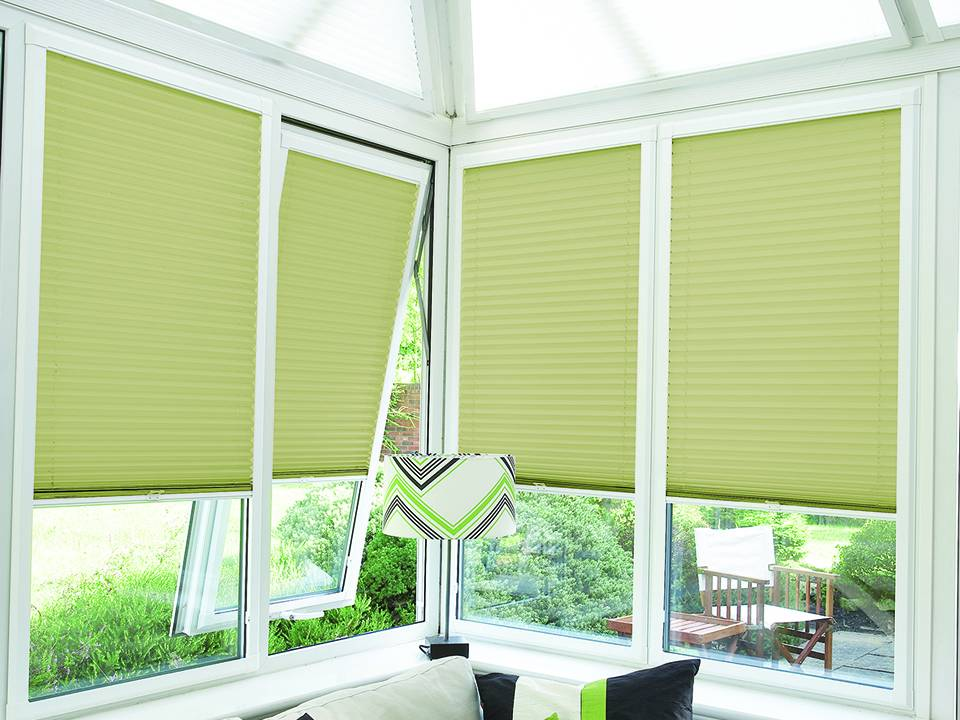 Phoenix Perfect-Fit blinds gallery