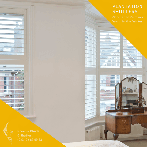 How shutters can make a big impact