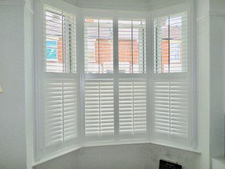 Shutters for Victorian Bay